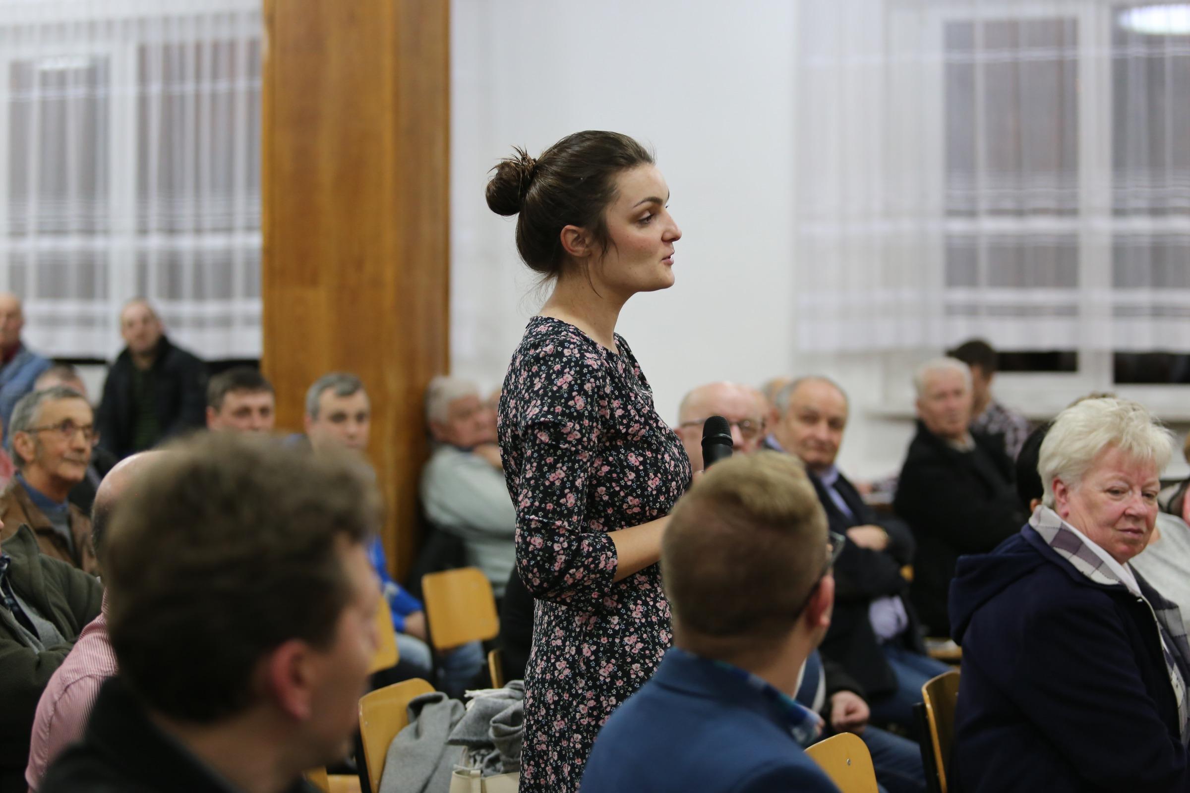 Zebranie sprawozdawcze w Wiśle Wielkiej - 14.03.2018 · fot. BM / pless.pl